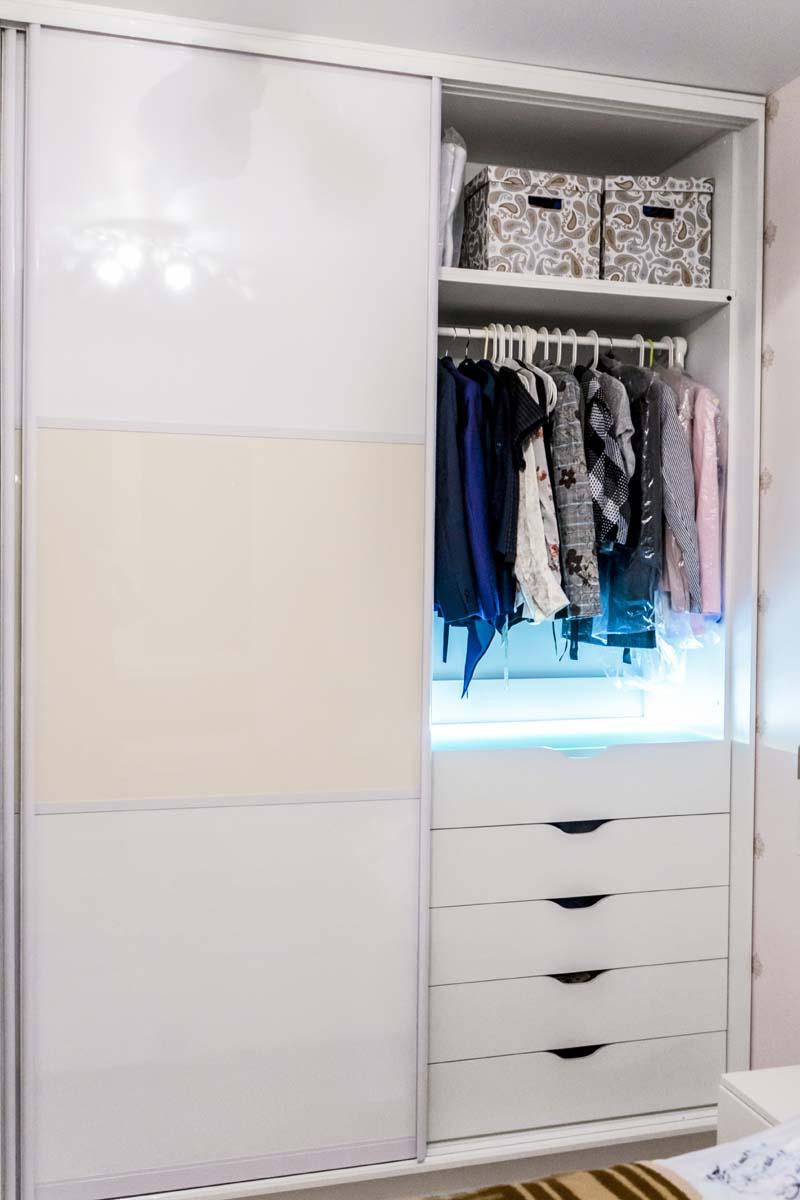 шкаф с подветкой