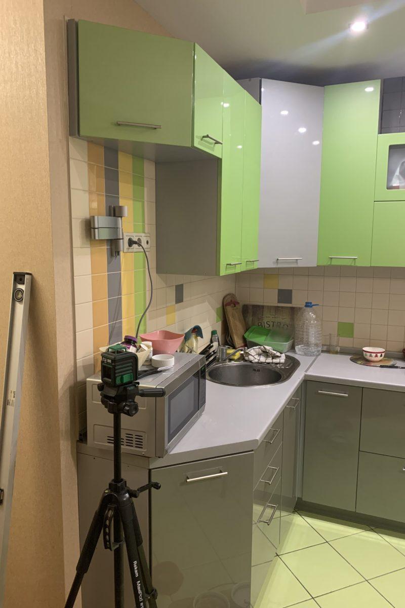 0-1 старая кухня
